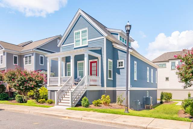 202 S Academy Street, Washington, NC 27889 (MLS #100231689) :: The Tingen Team- Berkshire Hathaway HomeServices Prime Properties
