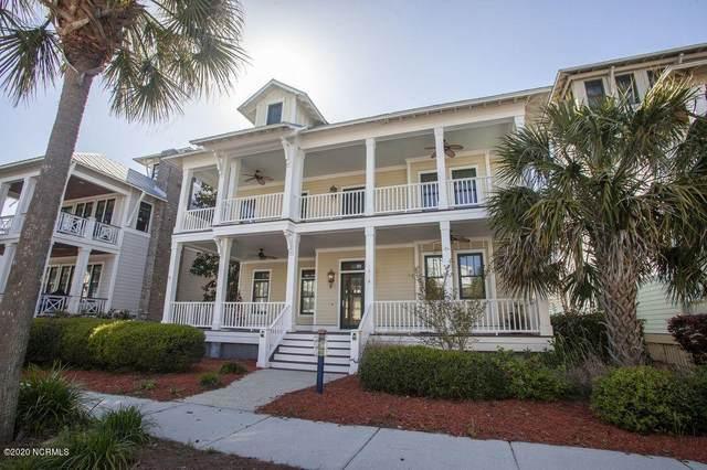 1316 Spot Lane, Carolina Beach, NC 28428 (MLS #100231690) :: RE/MAX Essential