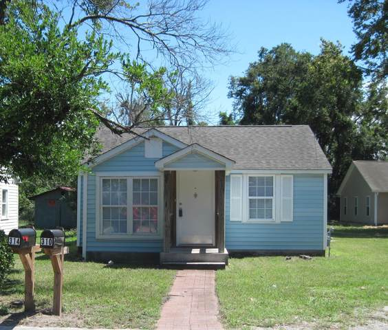 314 Bland Street, Wilmington, NC 28401 (MLS #100231691) :: The Chris Luther Team