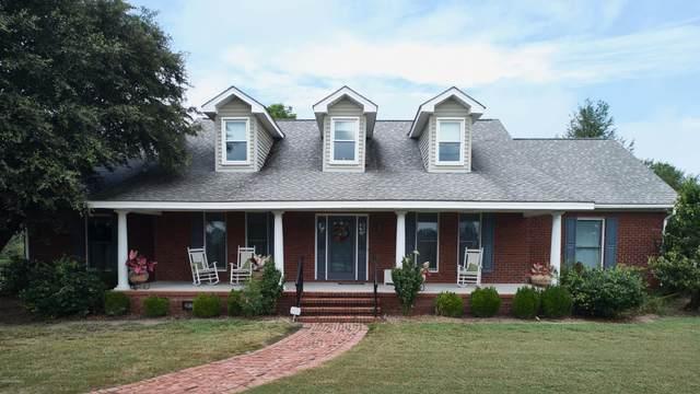 414 Harper Road, Stantonsburg, NC 27883 (MLS #100231695) :: RE/MAX Essential