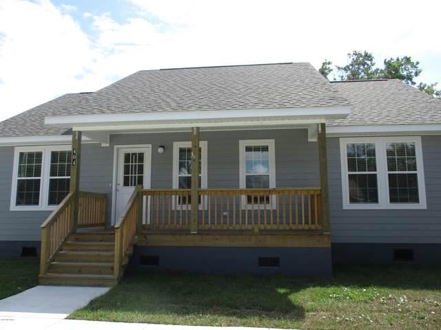 404 Pine Street, Beaufort, NC 28516 (MLS #100231699) :: RE/MAX Essential