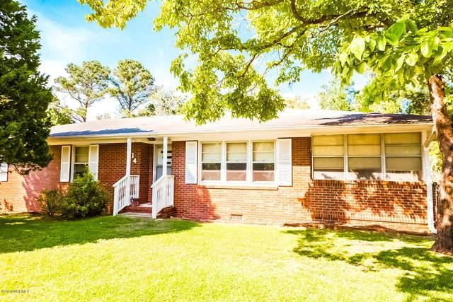 114 Loop Road, Leland, NC 28451 (MLS #100231703) :: RE/MAX Essential