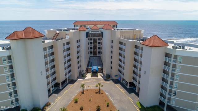 2000 New River Inlet Road #3206, North Topsail Beach, NC 28460 (MLS #100231709) :: RE/MAX Essential