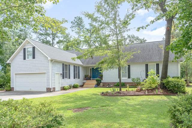 700 Shoals Drive, Wilmington, NC 28411 (MLS #100231730) :: RE/MAX Essential
