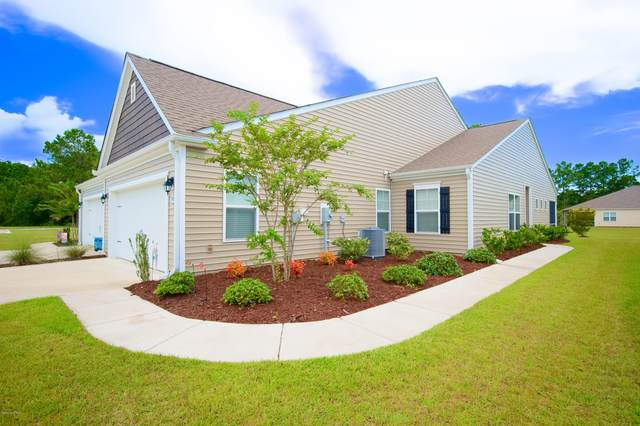 1979 Coleman Lake Drive, Carolina Shores, NC 28467 (MLS #100231736) :: The Chris Luther Team