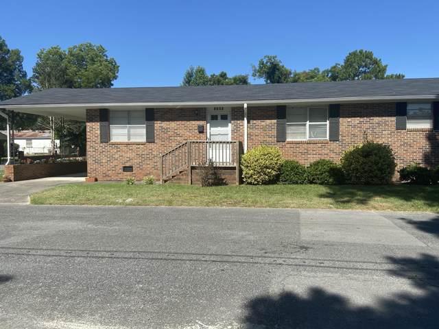 1705 Carver Street, New Bern, NC 28560 (MLS #100231762) :: RE/MAX Elite Realty Group
