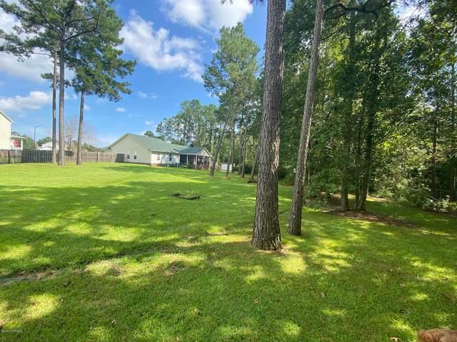 136 Trailwood Drive, Hubert, NC 28539 (MLS #100231763) :: RE/MAX Elite Realty Group
