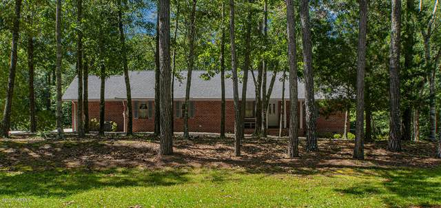 210 Creekview Drive, Hampstead, NC 28443 (MLS #100231766) :: RE/MAX Elite Realty Group