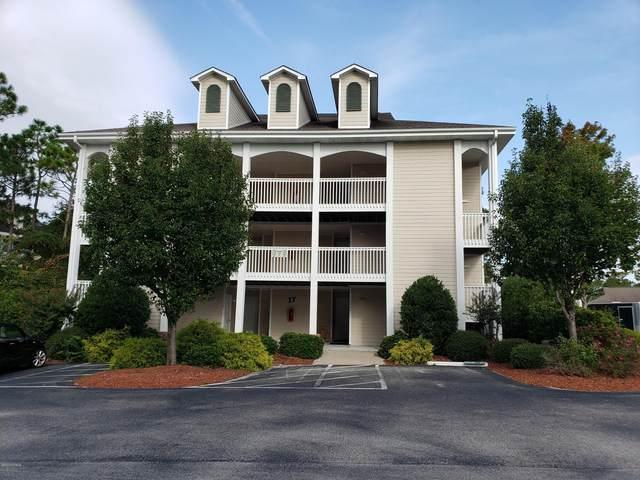 3350 Club Villa Drive SE #1701, Southport, NC 28461 (MLS #100231771) :: RE/MAX Elite Realty Group