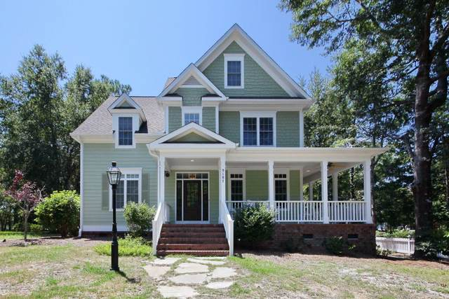 9187 Devaun Park Boulevard, Calabash, NC 28467 (MLS #100231772) :: Vance Young and Associates