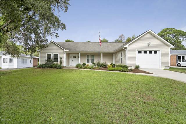 6060 Shiloh Drive, Wilmington, NC 28409 (MLS #100231778) :: Frost Real Estate Team