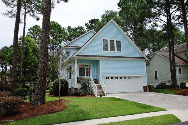 1182 Eastwood Landing Way, Sunset Beach, NC 28468 (MLS #100231779) :: The Chris Luther Team