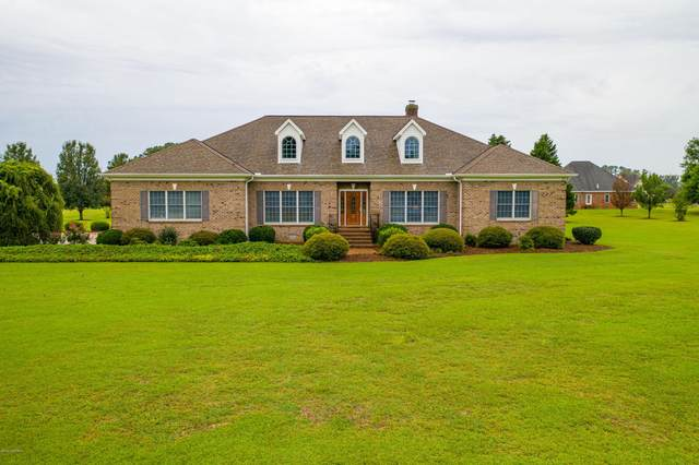 3876 Edwards Road, Grimesland, NC 27837 (MLS #100231781) :: Coldwell Banker Sea Coast Advantage