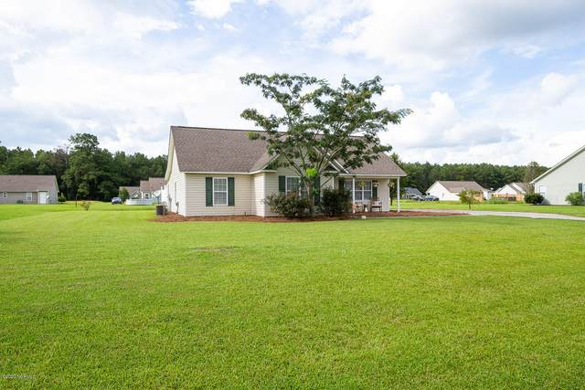 163 Bernice Blanton Drive, Teachey, NC 28464 (MLS #100231789) :: Liz Freeman Team