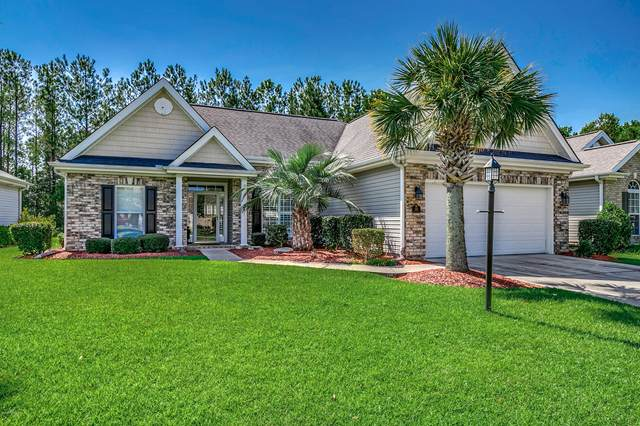 345 Santee Street NW, Calabash, NC 28467 (MLS #100231793) :: Welcome Home Realty