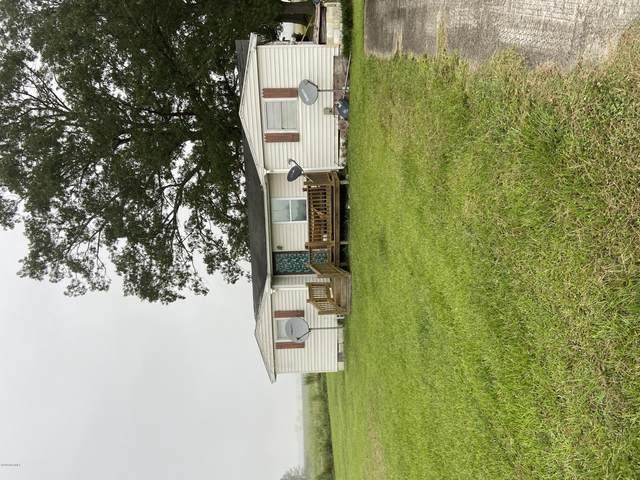 2012 Old Mill Road, Wallace, NC 28466 (MLS #100231825) :: Donna & Team New Bern