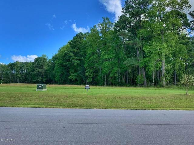 80 W Burton Farm Road, Minnesott Beach, NC 28510 (MLS #100231922) :: Lynda Haraway Group Real Estate