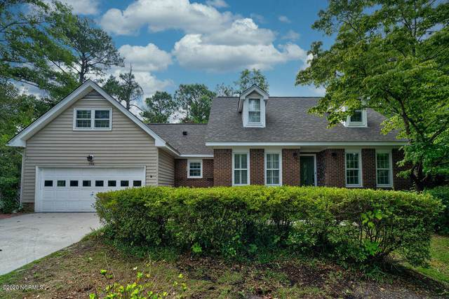 718 Hunting Ridge Road, Wilmington, NC 28412 (MLS #100231940) :: Castro Real Estate Team