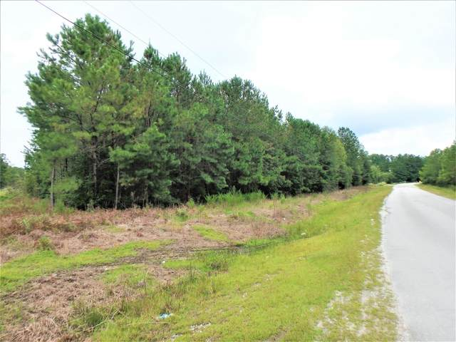 121 King Estates Road, Jacksonville, NC 28540 (MLS #100231983) :: Stancill Realty Group