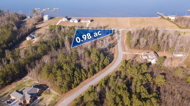 Lot 22 W Eagle View Lane, Blounts Creek, NC 27814 (MLS #100231986) :: The Keith Beatty Team