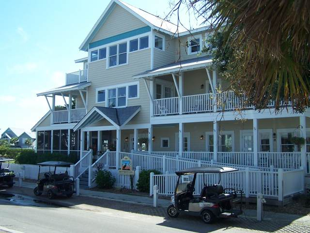 21 Keelson 8A, Bald Head Island, NC 28461 (MLS #100231995) :: Castro Real Estate Team