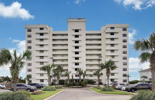 1704 N Lumina Avenue 3D, Wrightsville Beach, NC 28480 (MLS #100232045) :: The Oceanaire Realty