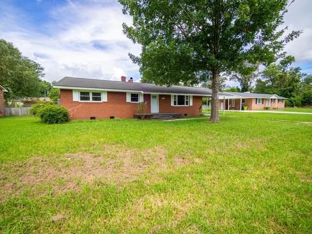 1505 Phillips Avenue, New Bern, NC 28562 (MLS #100232058) :: Frost Real Estate Team