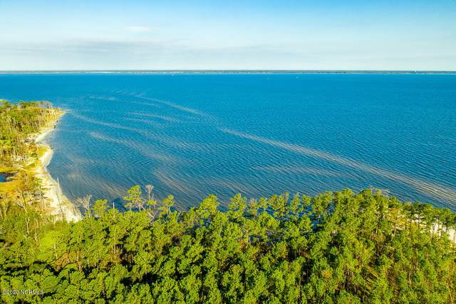 113 Bluefin Court, Beaufort, NC 28516 (MLS #100232101) :: The Rising Tide Team