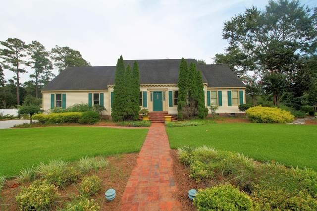 1004 Oak Drive, Morehead City, NC 28557 (MLS #100232123) :: Carolina Elite Properties LHR