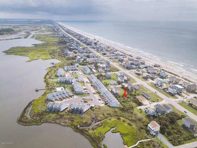 6710 13th Avenue, North Topsail Beach, NC 28460 (MLS #100232126) :: Frost Real Estate Team