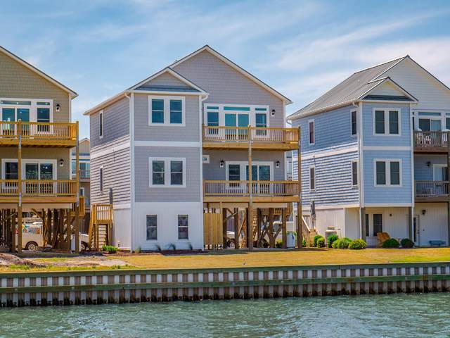 928 Observation Lane, Topsail Beach, NC 28445 (MLS #100232151) :: Castro Real Estate Team