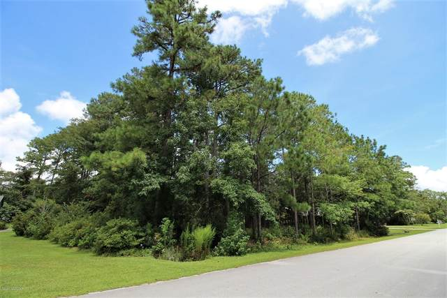 3506 Sunny Drive, Morehead City, NC 28557 (MLS #100232191) :: The Keith Beatty Team