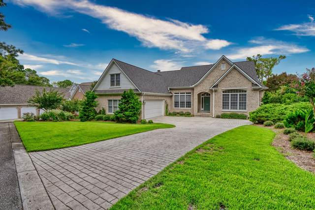 436 White Columns Way, Wilmington, NC 28411 (MLS #100232220) :: Stancill Realty Group