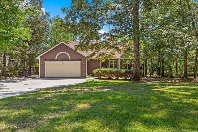 312 Hickory Knoll Knoll, Hubert, NC 28539 (MLS #100232228) :: Thirty 4 North Properties Group