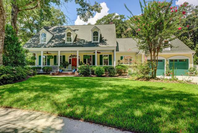2802 Wind Bluff Circle, Wilmington, NC 28409 (MLS #100232231) :: RE/MAX Elite Realty Group