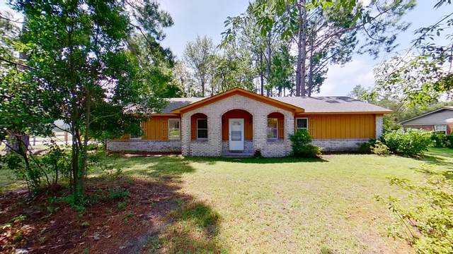 4814 Berkley Drive, Wilmington, NC 28405 (MLS #100232279) :: CENTURY 21 Sweyer & Associates