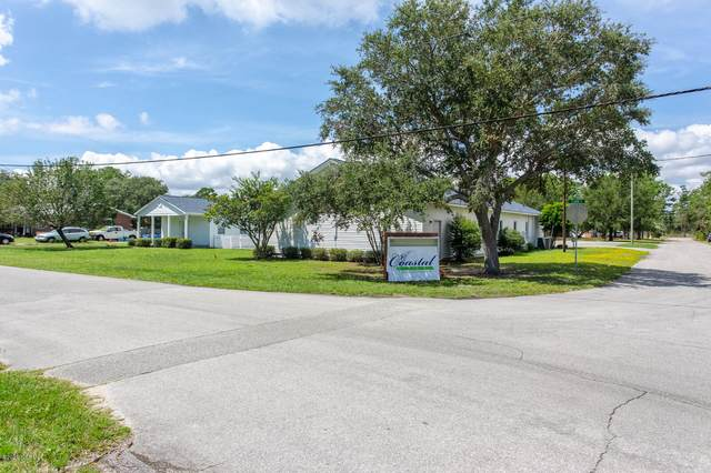 407 N Eighth Street N, Carolina Beach, NC 28428 (MLS #100232282) :: Coldwell Banker Sea Coast Advantage