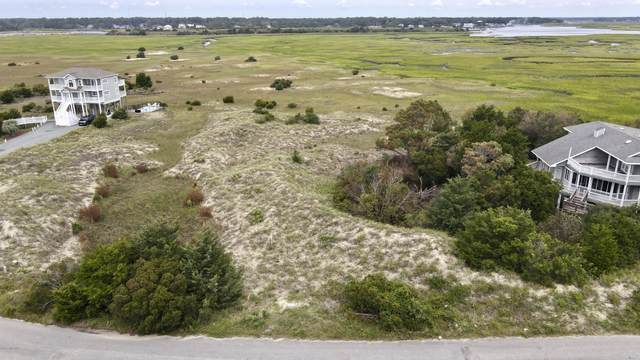 1328 Ocean Boulevard W, Holden Beach, NC 28462 (MLS #100232321) :: David Cummings Real Estate Team