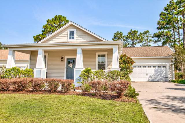 421 Belvedere Drive, Holly Ridge, NC 28445 (MLS #100232325) :: Castro Real Estate Team