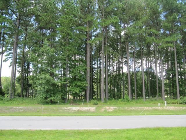 151 Cypress Landing Trail, Chocowinity, NC 27817 (MLS #100232334) :: Carolina Elite Properties LHR