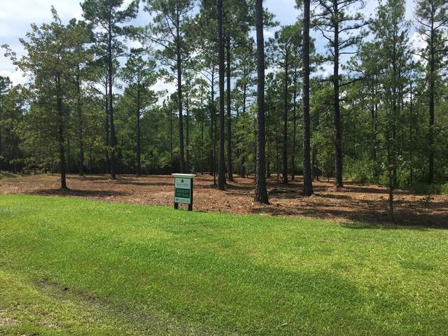 86 Woodland Trail, Hampstead, NC 28443 (MLS #100232352) :: Thirty 4 North Properties Group