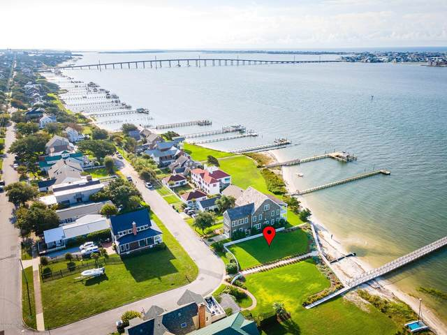 3119 Sunset Drive, Morehead City, NC 28557 (MLS #100232393) :: Barefoot-Chandler & Associates LLC