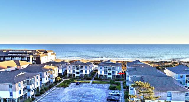 37 Ocean Isle West Boulevard E-2, Ocean Isle Beach, NC 28469 (MLS #100232454) :: Carolina Elite Properties LHR