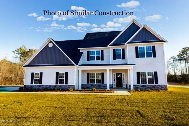 1010 Bluefish Place, New Bern, NC 28562 (MLS #100232483) :: Frost Real Estate Team