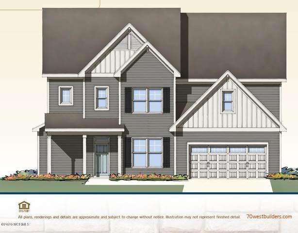 106 Northern Pintail Place, Hampstead, NC 28443 (MLS #100232489) :: Carolina Elite Properties LHR