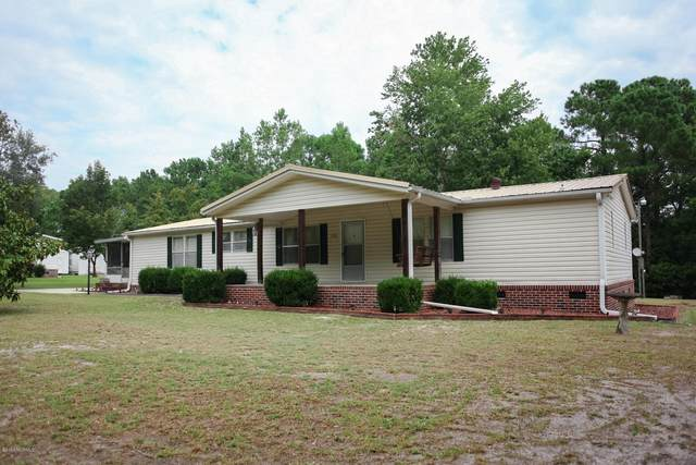 1734 Pelican Place SW, Shallotte, NC 28470 (MLS #100232552) :: Vance Young and Associates