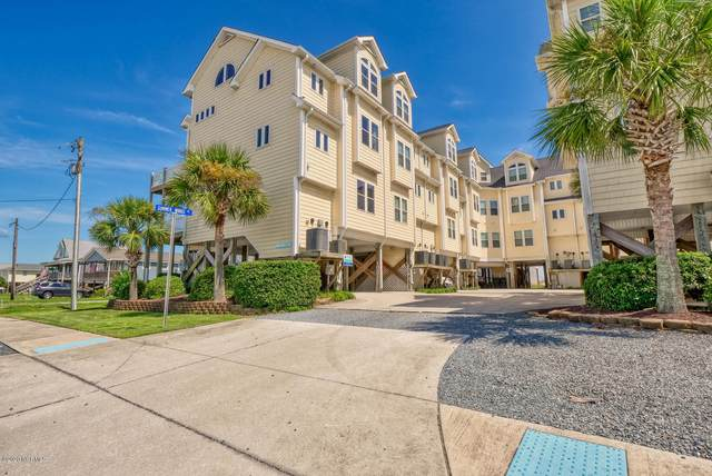 102 Summer Winds Place, Surf City, NC 28445 (MLS #100232574) :: David Cummings Real Estate Team