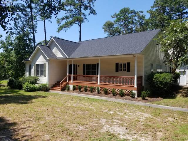 5265 Walden Court SE, Southport, NC 28461 (MLS #100232592) :: Vance Young and Associates
