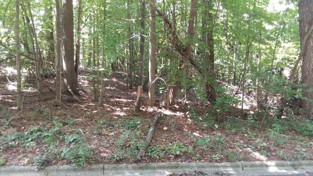 0 Woodlawn Drive, Williamston, NC 27892 (MLS #100232602) :: The Chris Luther Team