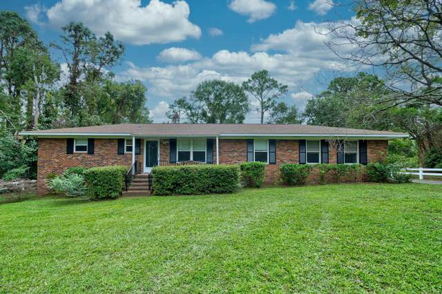 4709 Shaw Drive, Wilmington, NC 28411 (MLS #100232678) :: Berkshire Hathaway HomeServices Hometown, REALTORS®